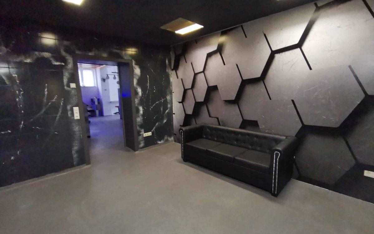 Studio CBAT 5