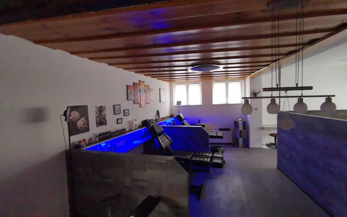 Studio CBAT 2