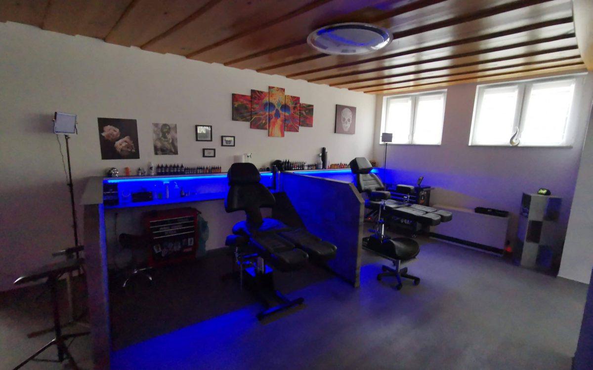 Studio CBAT 6