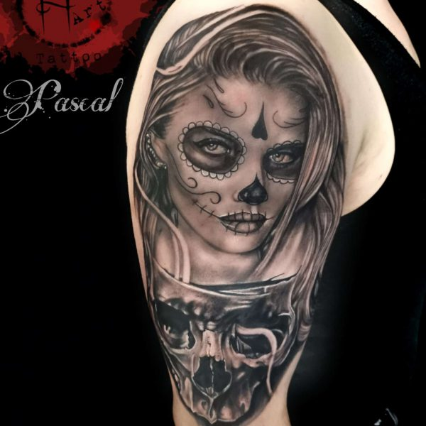 Pascal Tattoo